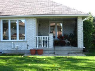 127 MOFFATT LA, Strathroy, Ontario (ID 509528)