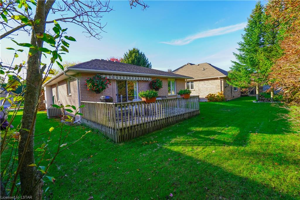383 RIVERVIEW Drive, Strathroy, Ontario (ID 229013)