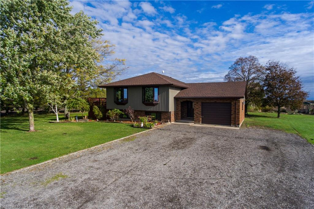24342 THAMES Road, Adelaide Metcalfe, Ontario (ID 229459)