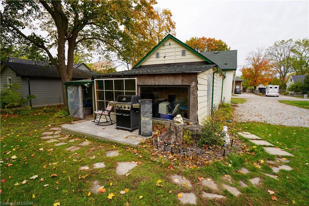 174 CAMPBELL Street, Strathroy, Ontario (ID 229231)