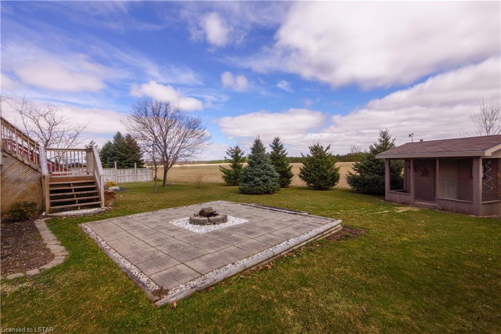 63 WILLOW Crescent, Strathroy, Ontario (ID 40093738)