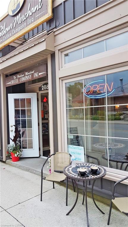 288 BRIDGE Street, Port Stanley, Ontario (ID 40139411)