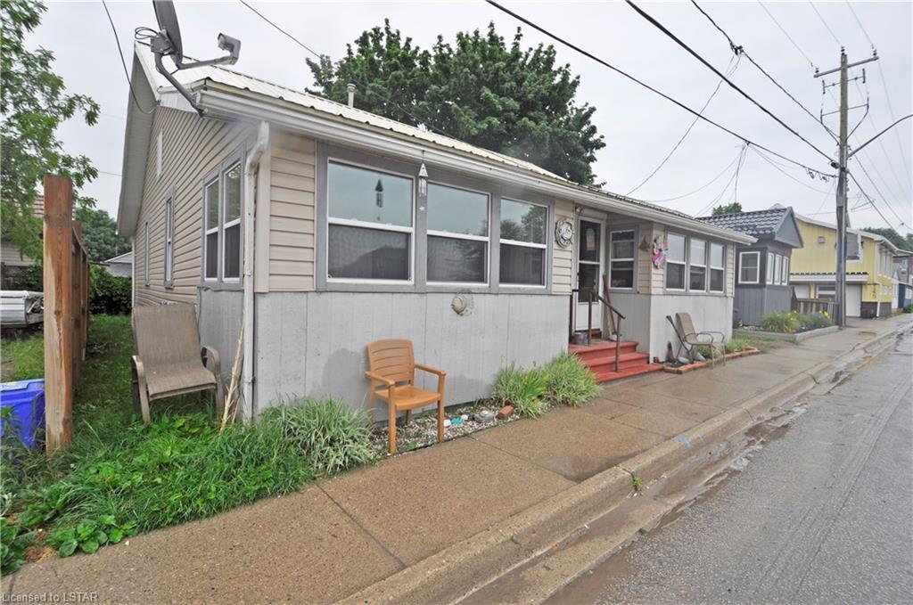 151 WILLIAM Street Unit# A&B, Port Stanley, Ontario (ID 40140377)