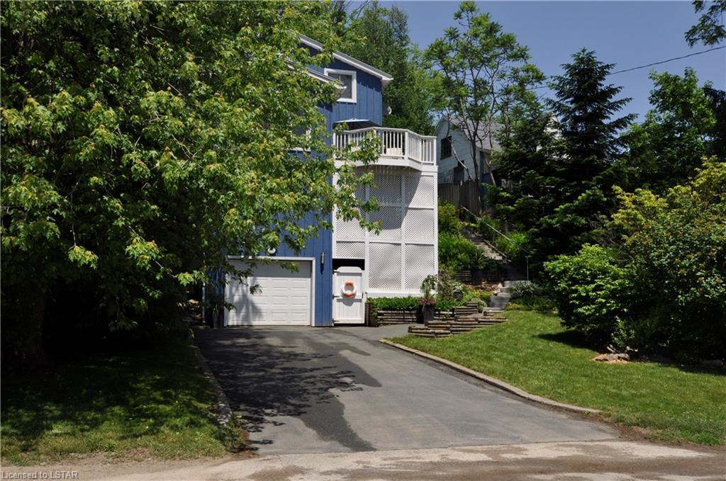 491 LOWER SPRING STREET Street, Port Stanley, Ontario (ID 40173685)