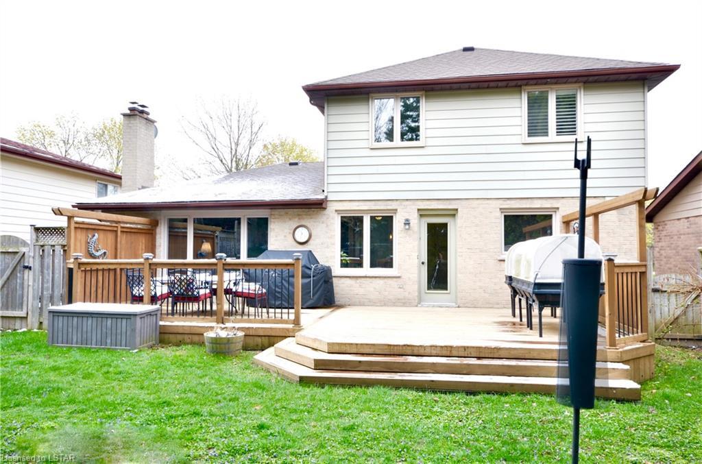58 WESTRIDGE Road, London, Ontario (ID 40100326)