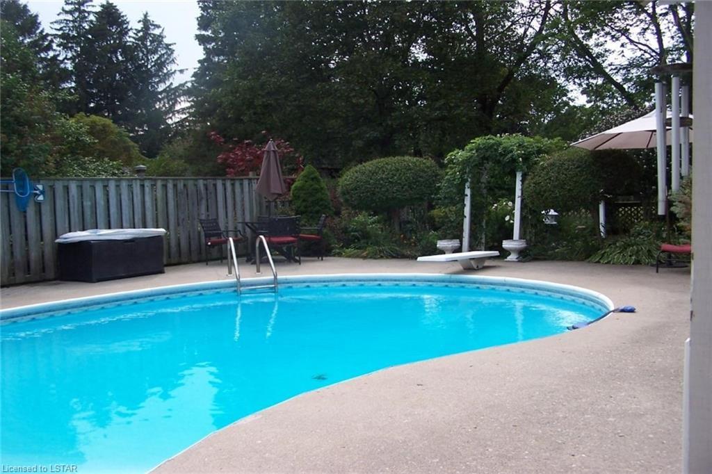 64 CRESCENT Avenue, St. Thomas, Ontario (ID 242751)