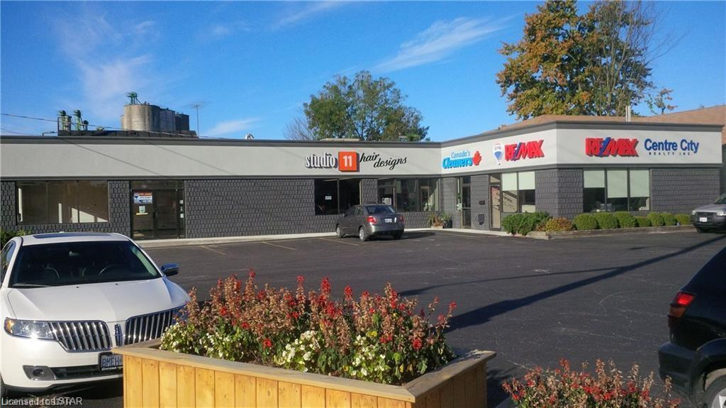 11 METCALFE Street Unit# B1, Strathroy, Ontario (ID 236002)