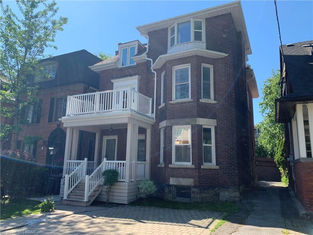 133 BALMORAL Avenue, Toronto, Ontario (ID 270522)