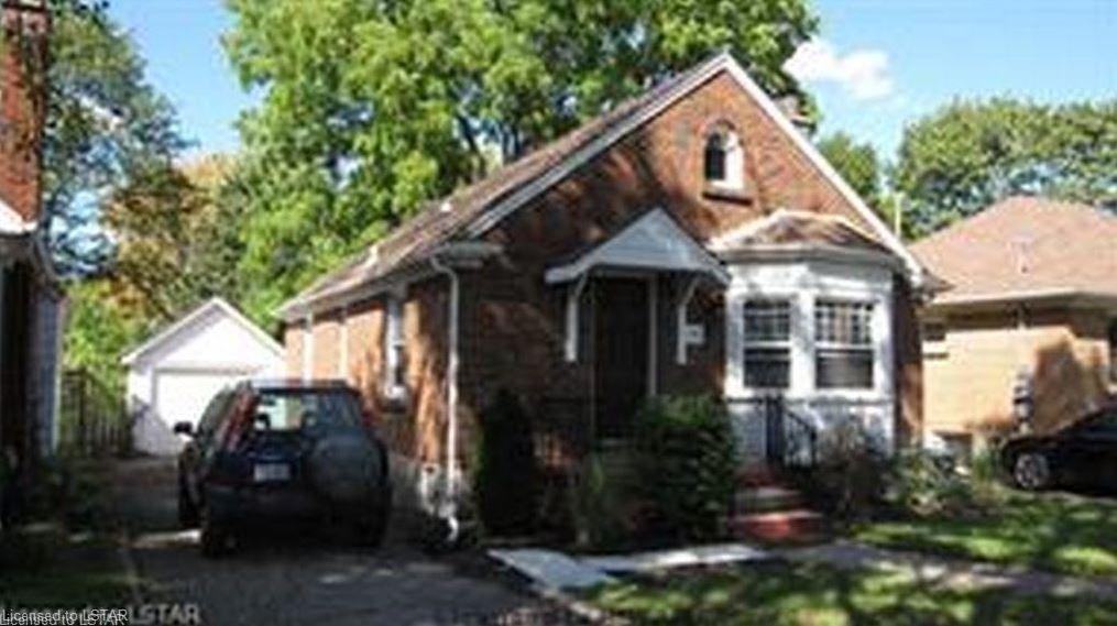 172 SHERWOOD Avenue, London, Ontario (ID 40018059)