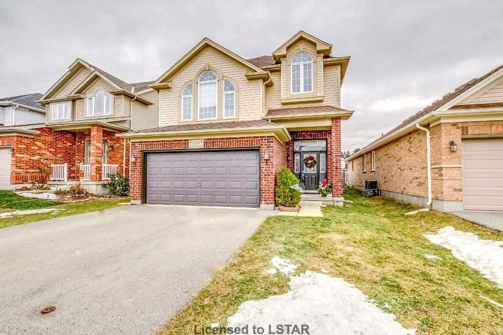 1211 NORTH WENIGE DR, London, Ontario (ID 595086)