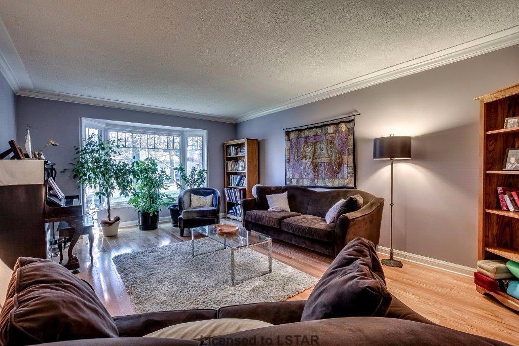 62 RUNNYMEDE CR, London, Ontario (ID 597045)