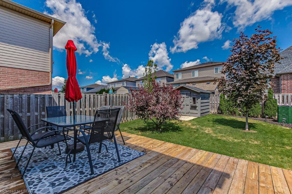 1192 KIMBALL Crescent, London, Ontario (ID 274908)