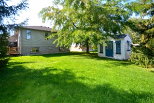 150 DUCHESS AV, Lucan, Ontario (ID 571288)