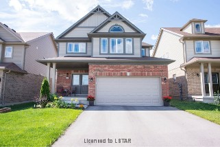 2562 EVANS BL, London, Ontario (ID 574876)