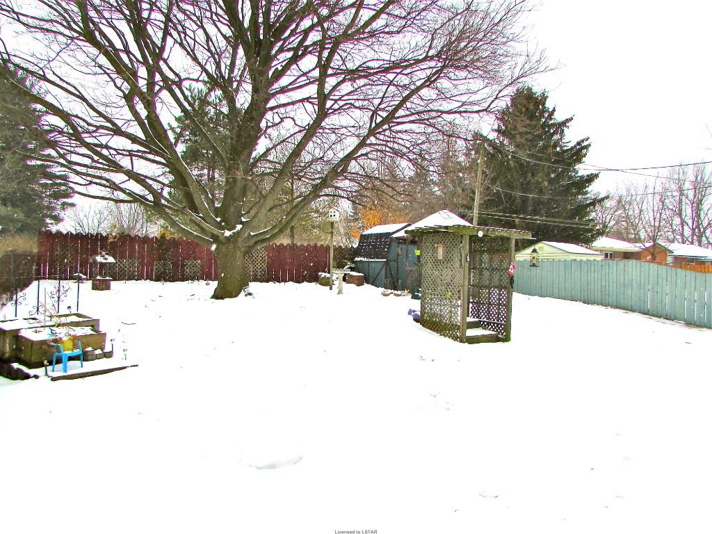 111 FUNDY AV, London, Ontario (ID 578170)