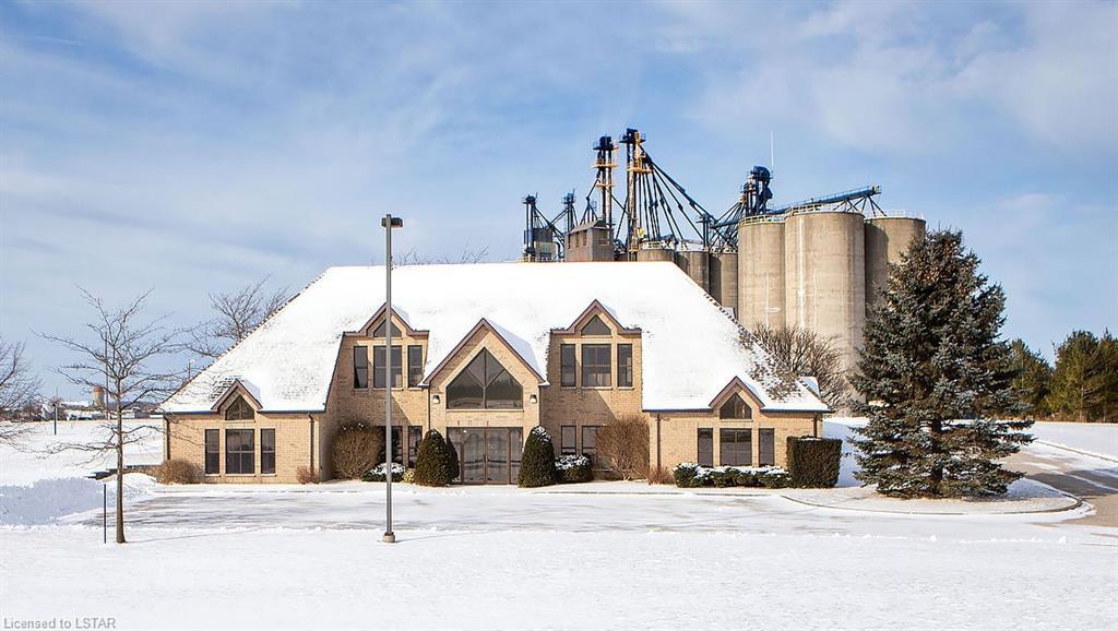 69219 VICTORIA Drive, Centralia, Ontario (ID 240452)
