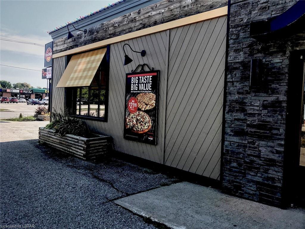 374 GODERICH Street, Port Elgin, Ontario (ID 260270)