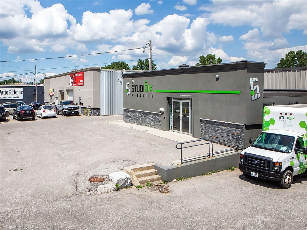 284 ADELAIDE STREET S Street, London, Ontario (ID 280489)