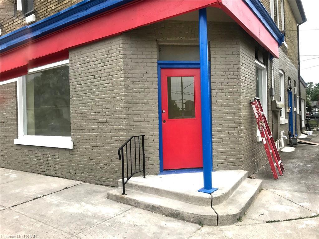 169 ADELAIDE Street, London, Ontario (ID 40127704)