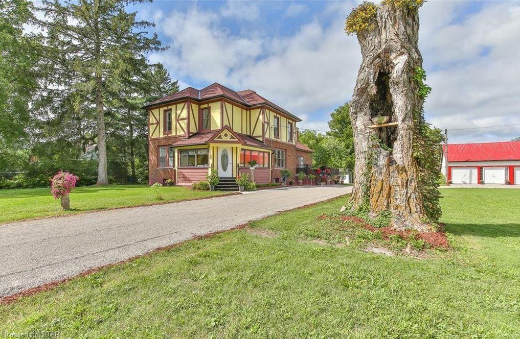 5833 IMPERIAL Road, Malahide, Ontario (ID 40036869)