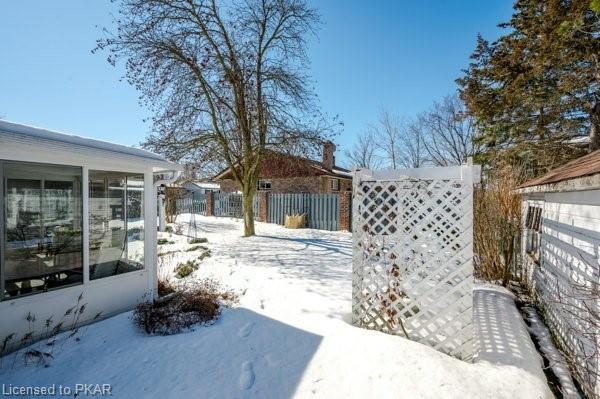 2481 BENSFORT Road, Peterborough, Ontario (ID 249253)