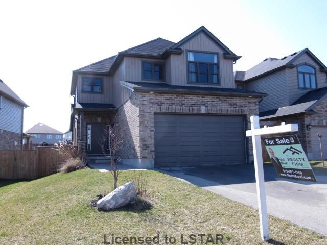 893 ROULSTON ST, London, Ontario (ID 579995)