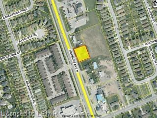 1528 HIGHBURY Avenue N, London, Ontario (ID 230823)