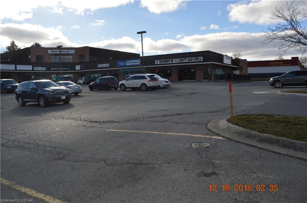 312 COMMISSIONERS Road W Unit# Remarks, London, Ontario (ID 234080)