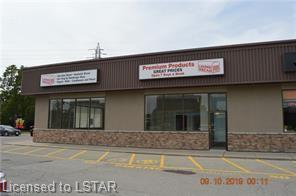 317 ADELAIDE Street S Unit# 104,101B, 102, London, Ontario (ID 240783)
