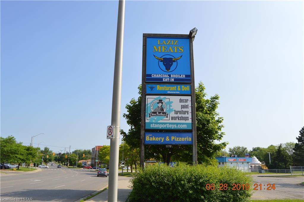 1770 ERNEST Avenue Unit# 3, London, Ontario (ID 241769)