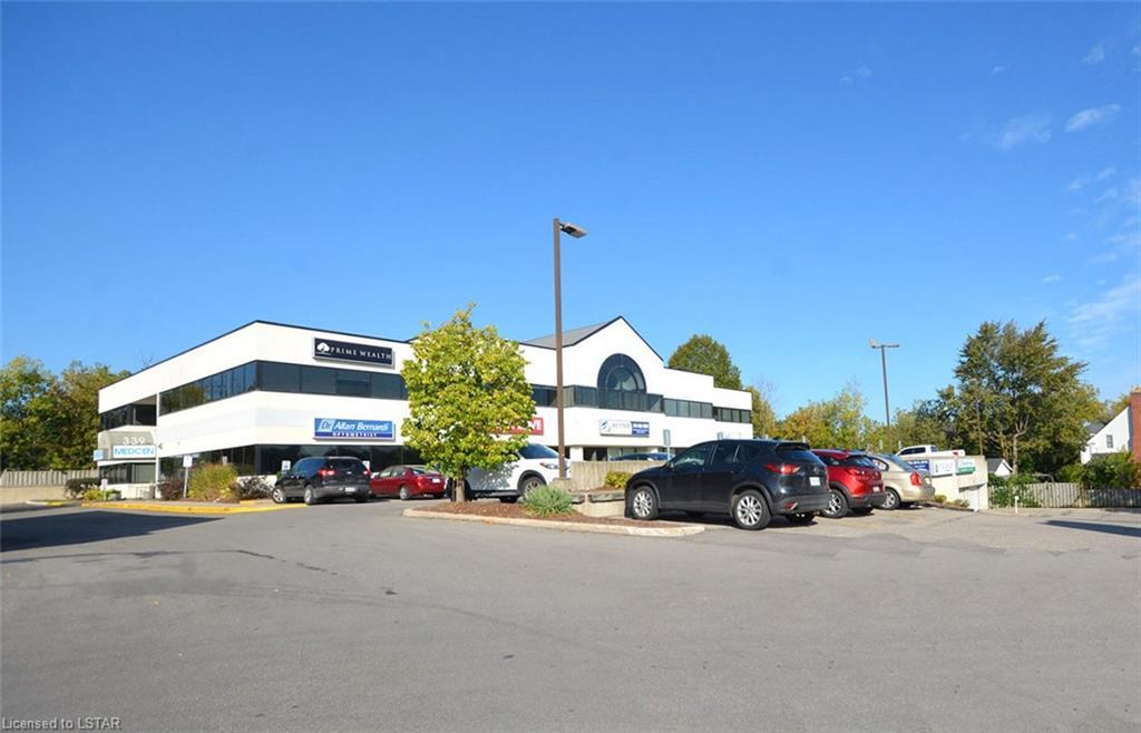 339 WELLINGTON Road Unit# 220, London, Ontario (ID 40015875)