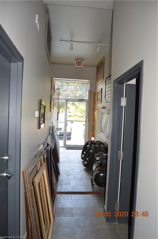 264 DUNDAS Street Unit# Main, London, Ontario (ID 40035191)