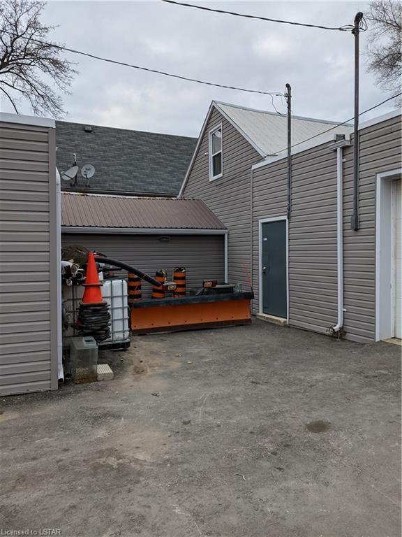 6 HUME Street, London, Ontario (ID 40045199)
