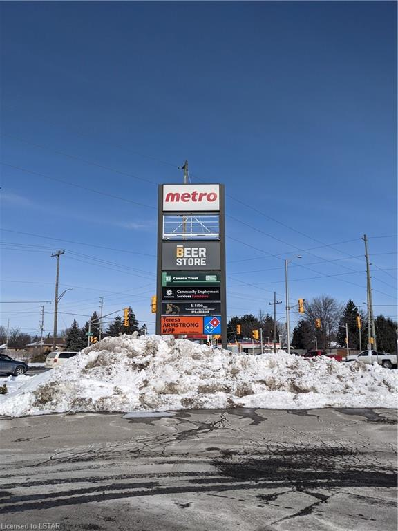 155 CLARKE Road, London, Ontario (ID 40076128)