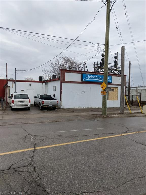 316 WILLIAM Street, London, Ontario (ID 40083823)