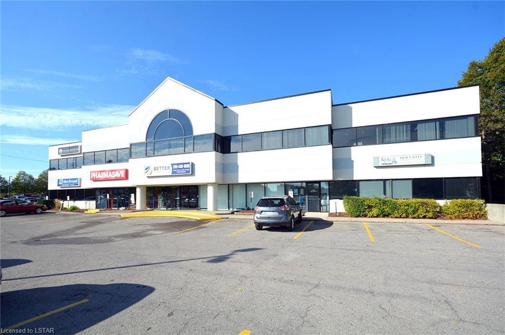 339 WELLINGTON Road Unit# G40, London, Ontario (ID 40114341)