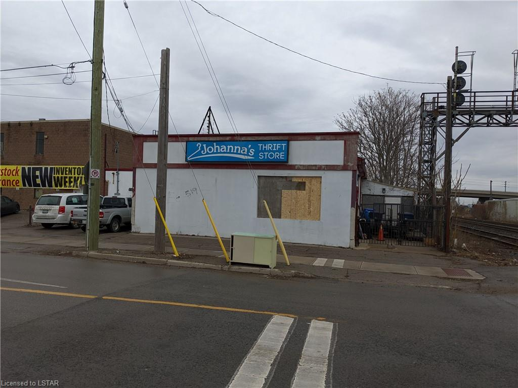 316 WILLIAM Street, London, Ontario (ID 40137371)