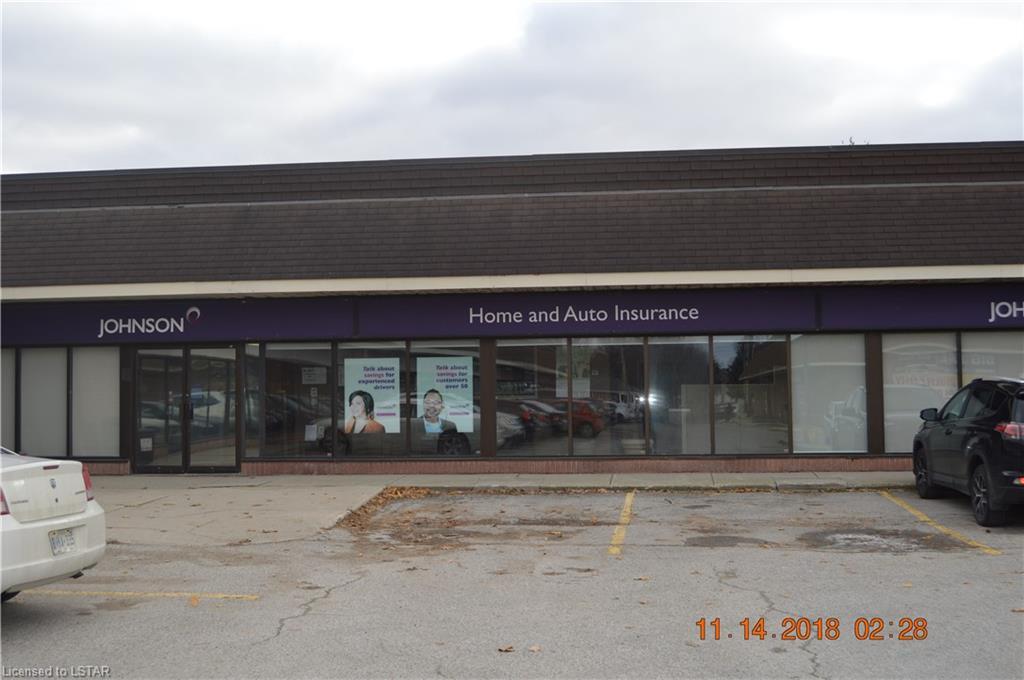 561 SOUTHDALE Road E Unit# 8b, London, Ontario (ID 40144855)