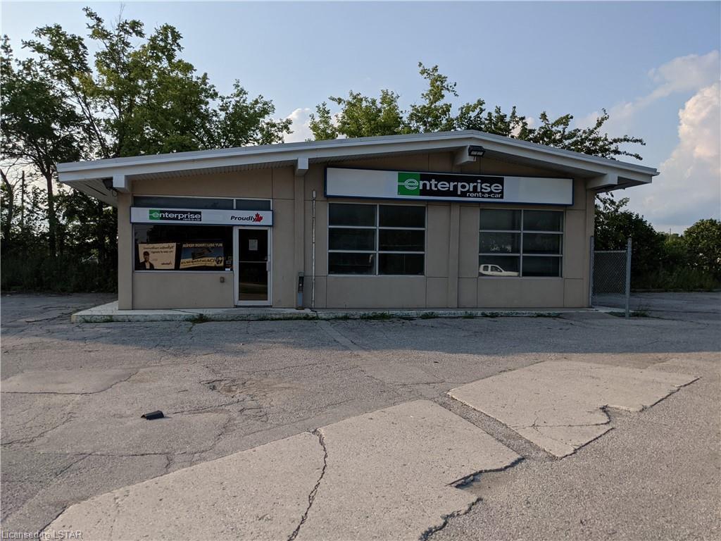 642 HIGHBURY Avenue N, London, Ontario (ID 40146522)