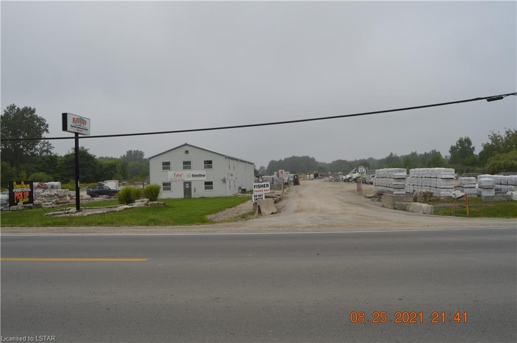 1685 FANSHAWE PARK Road W, London, Ontario (ID 40159824)