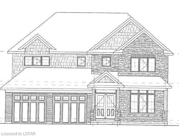 96 THAMES SPRINGS Crescent S, Thamesford, Ontario (ID 250827)