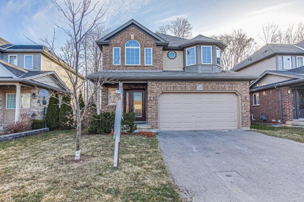 1035 FOXCREEK Road, London, Ontario (ID 40083667)