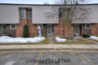 716 FANSHAWE PARK RD E, London, Ontario (ID 539558)
