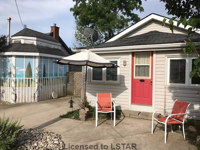 150 SECOND ST, Port Stanley, Ontario (ID 607199)