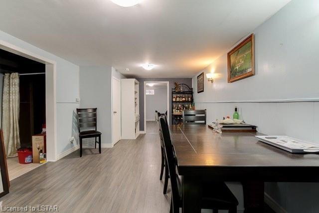 1184 MICHAEL Street, London, Ontario (ID 239367)