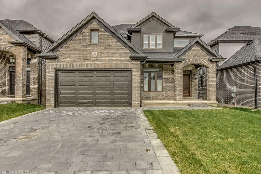 1055 RIVERBEND Road, London, Ontario (ID 239739)
