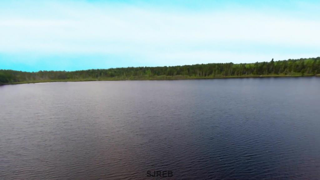 - Lillis Lake, St. Martins, New Brunswick (ID SJ165546)