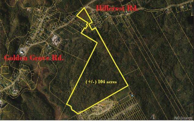 - Golden Grove Road, Saint John, New Brunswick (ID NB029182)