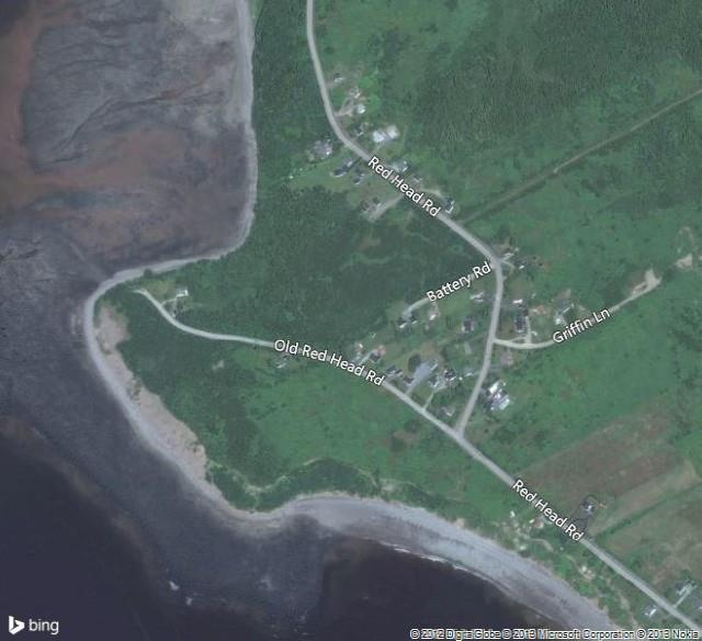 - Old Red Head Road, Saint John, New Brunswick (ID SJ171279)