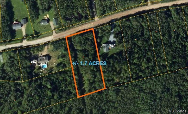 Lot 07-05 Creek Road, Berwick, New Brunswick (ID NB055745)